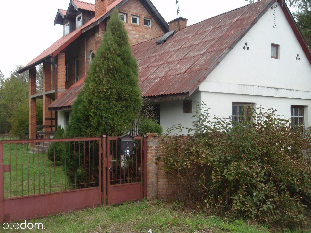 Działka na sprzedaż, Gołków, piaseczyński, mazowieckie - Foto 1