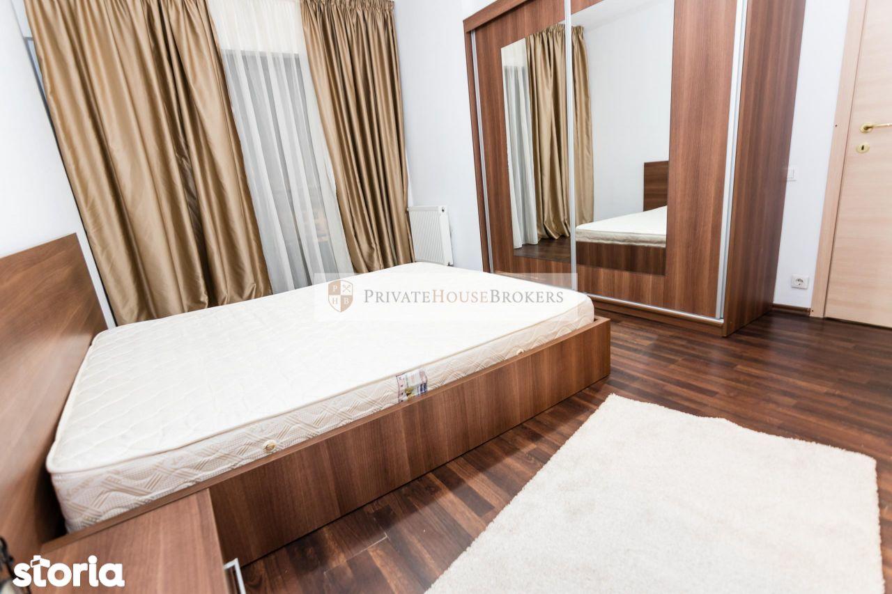 Apartament de inchiriat, București (judet), Strada Portocalelor - Foto 3