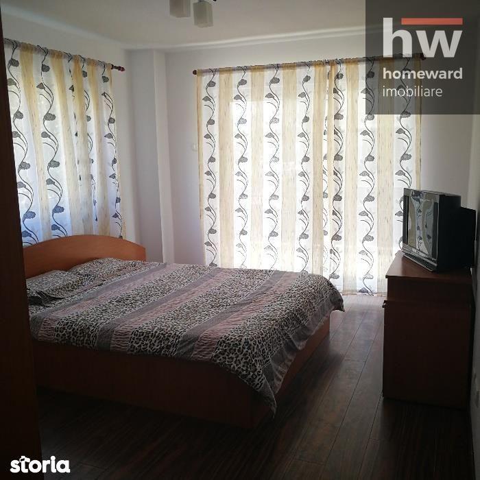 Apartament de inchiriat, Cluj (judet), Strada Nicolae Tonitza - Foto 5