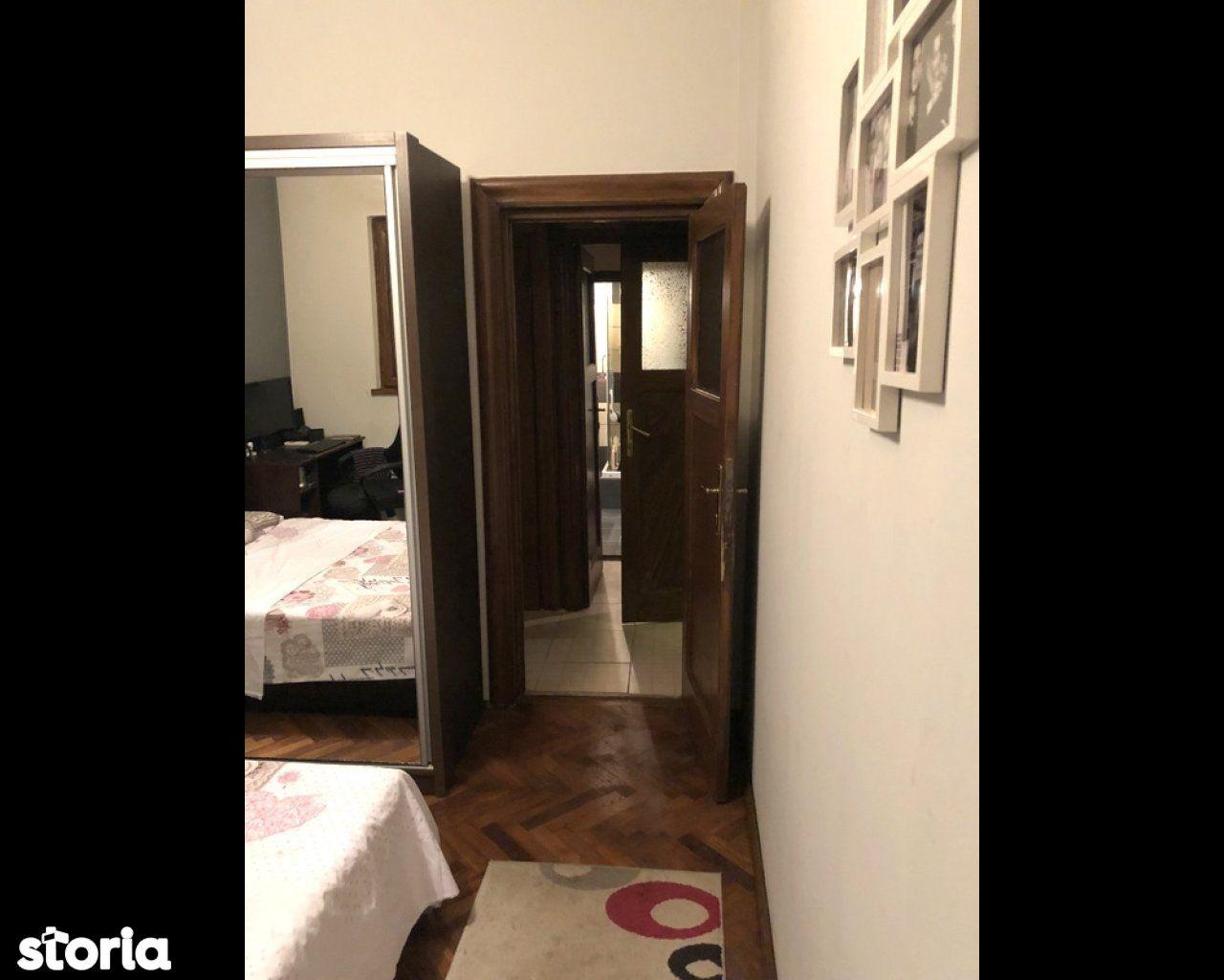 Apartament de vanzare, București (judet), Strada Caragea Ioan Vodă - Foto 4