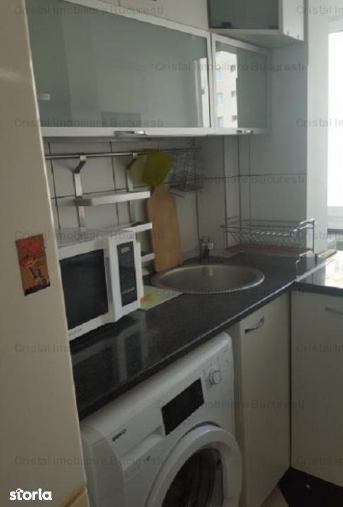 Apartament de inchiriat, București (judet), Bulevardul Camil Ressu - Foto 1