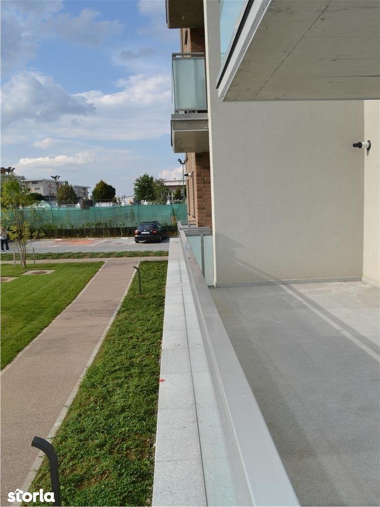 Apartament de vanzare, Cluj (judet), Strada Trifoiului - Foto 18