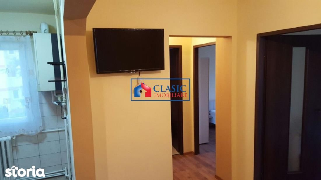 Apartament de vanzare, Cluj (judet), Strada Fântânele - Foto 5