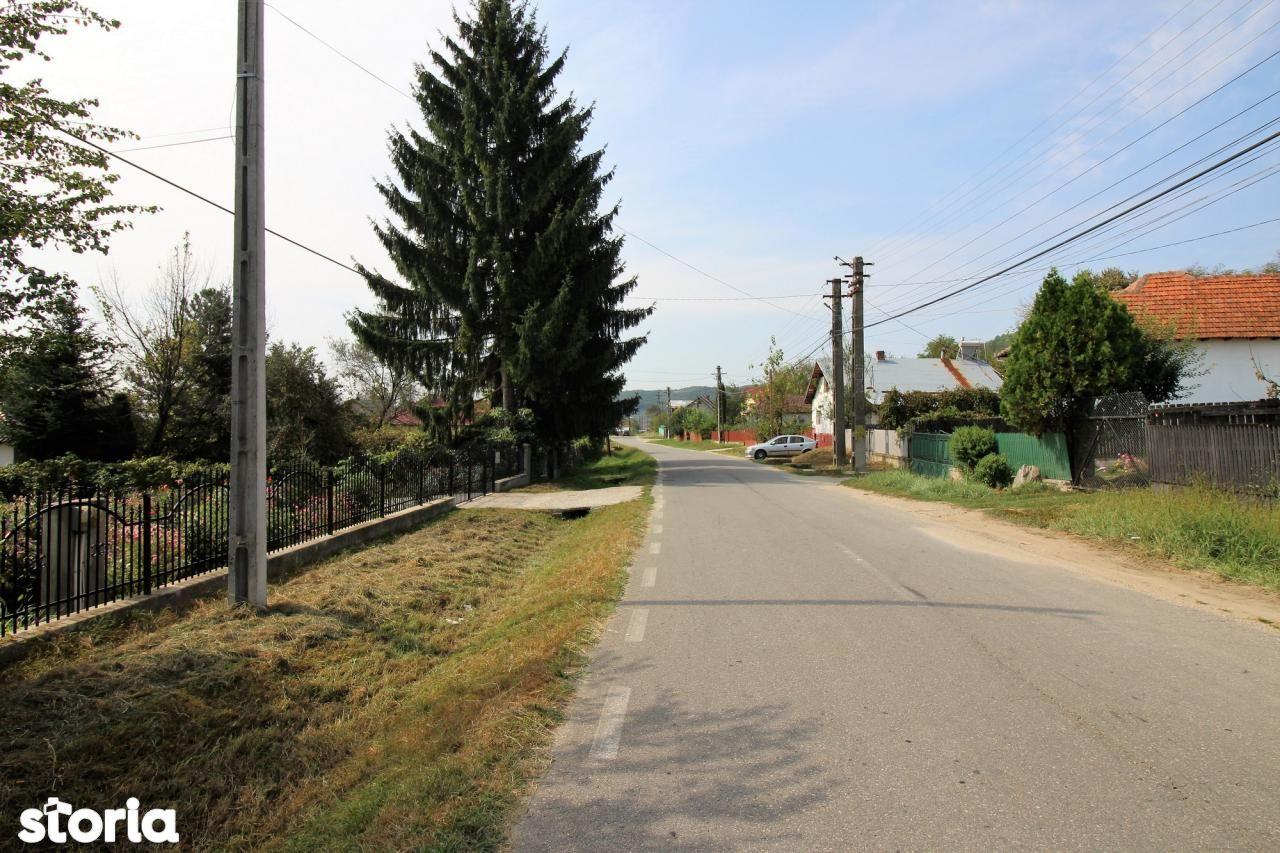 Casa de vanzare, Argeș (judet), Strada Victoriei - Foto 8