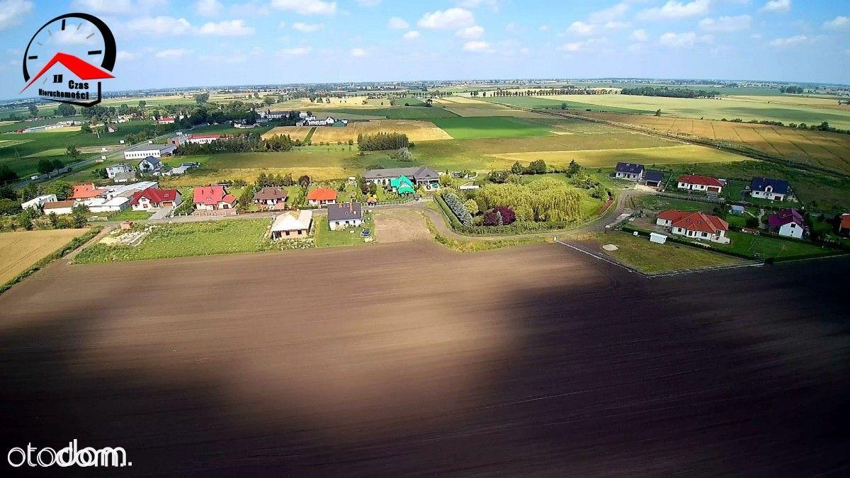 Działka na sprzedaż, Sławęcinek, koniński, wielkopolskie - Foto 1