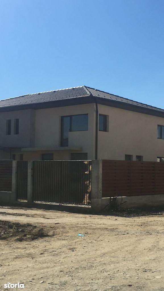 Casa de vanzare, Sibiu (judet), Primăverii - Foto 4