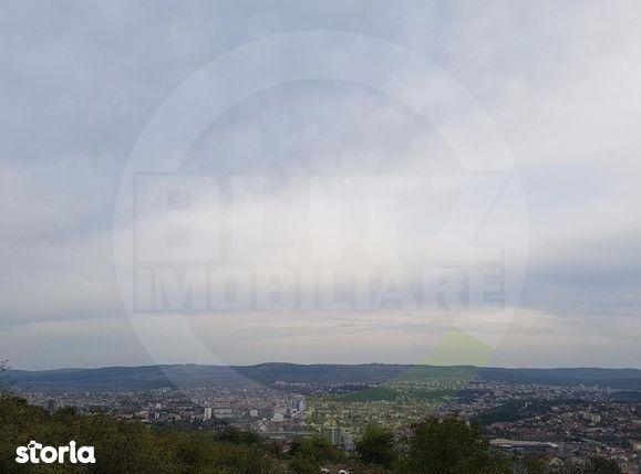 Teren de Vanzare, Cluj (judet), Cluj-Napoca - Foto 3