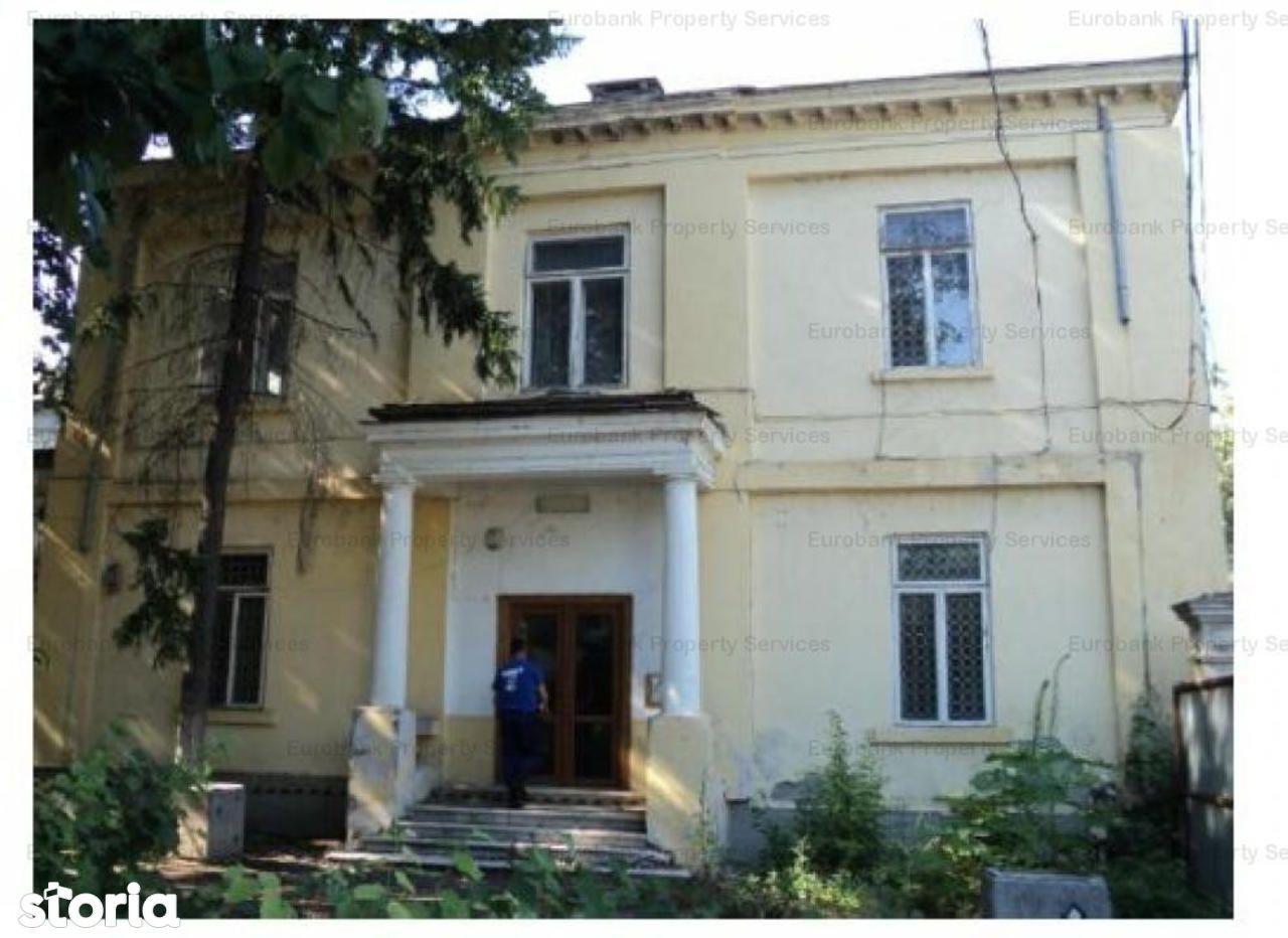 Casa de vanzare, Galați (judet), Strada Mihai Bravu - Foto 2