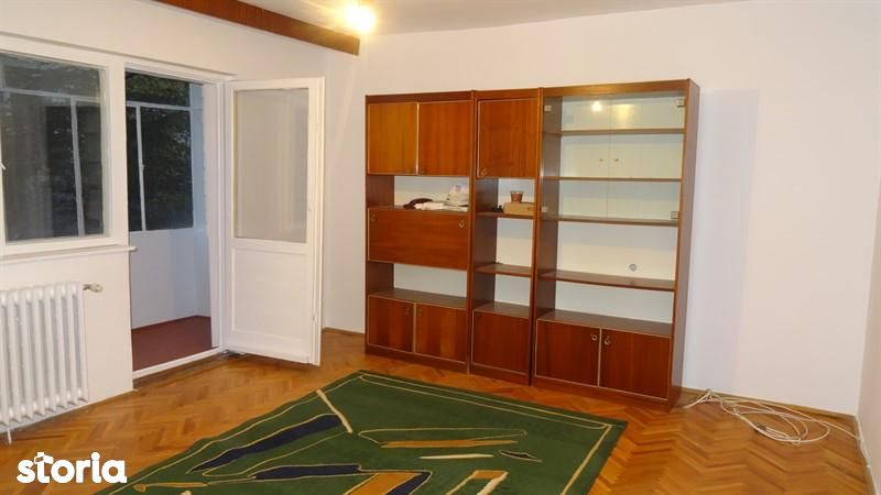 Apartament de inchiriat, Timiș (judet), Complexul Studențesc - Foto 1