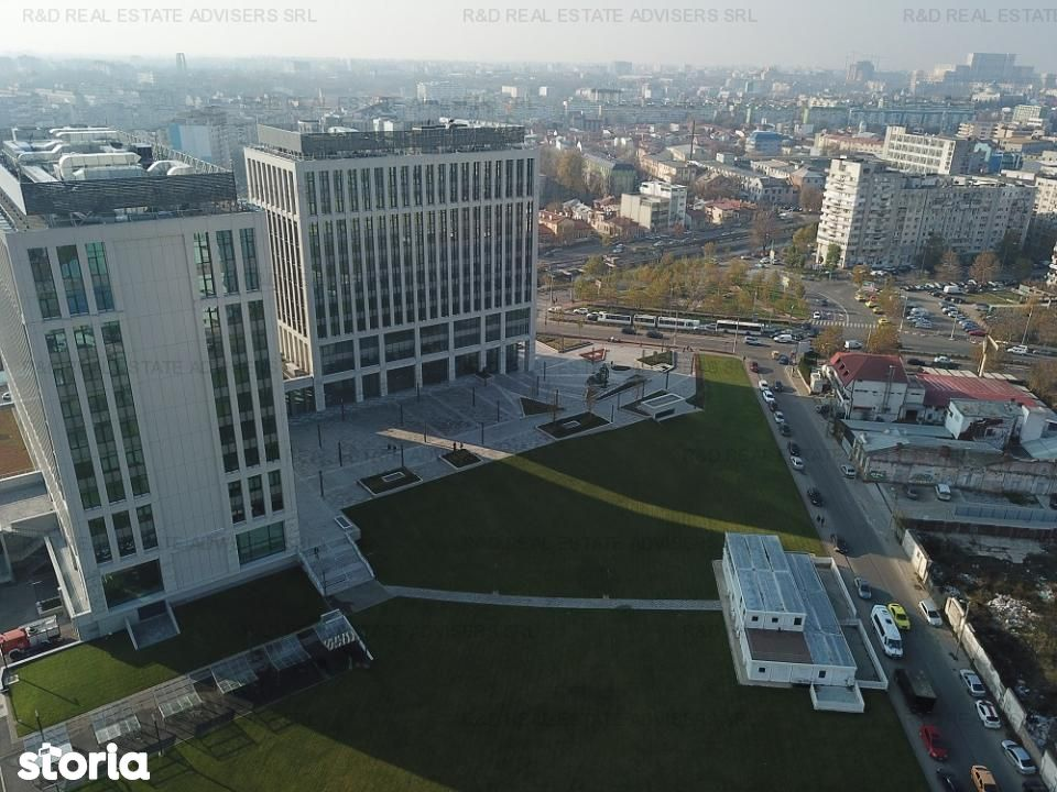 Birou de inchiriat, București (judet), Strada Ion Minulescu - Foto 9