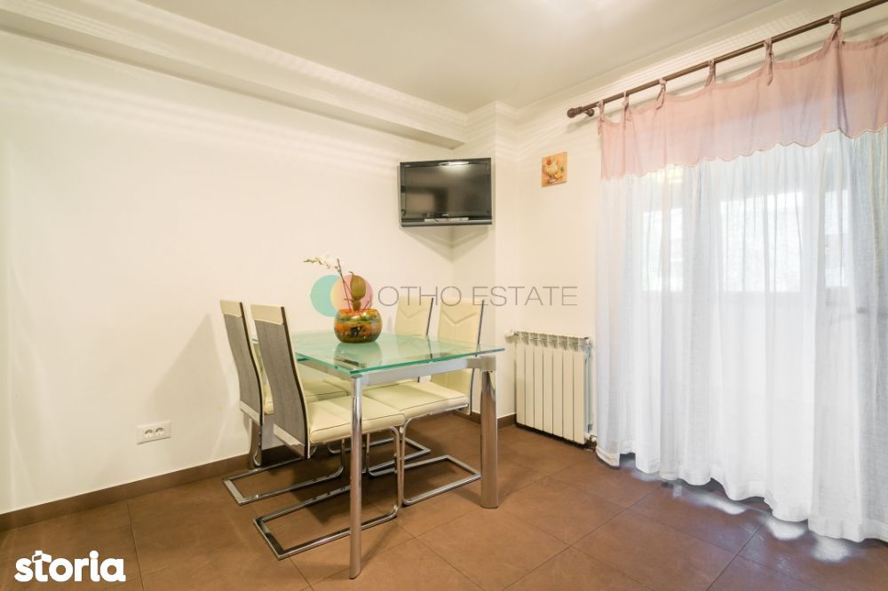 Apartament de vanzare, București (judet), Aviației - Foto 4