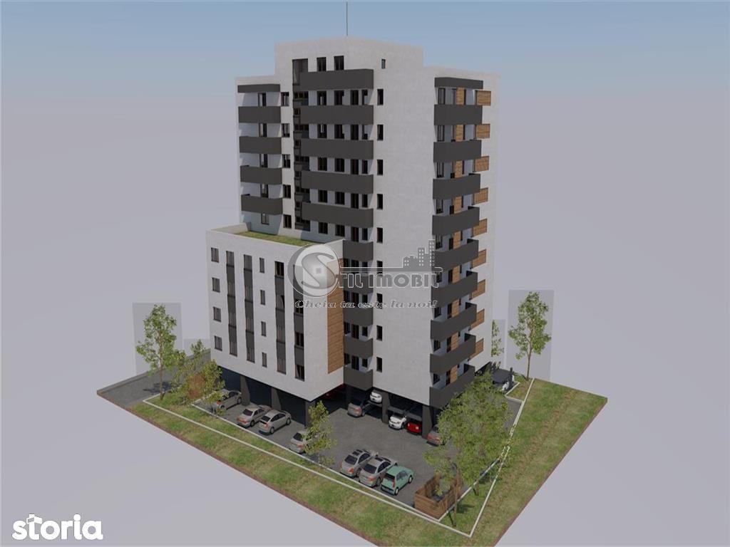 Apartament de vanzare, Iași (judet), Aleea Rozelor - Foto 5