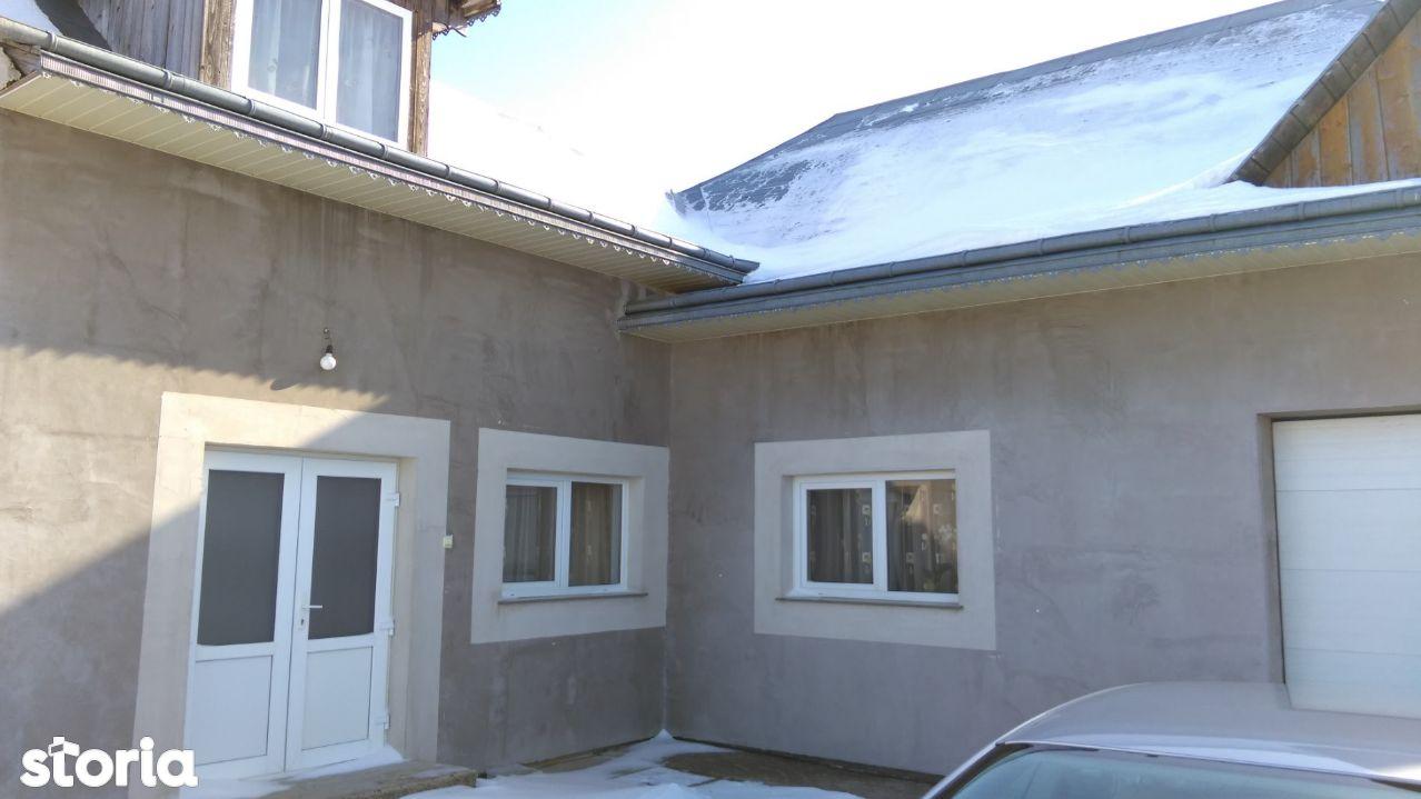 Casa de vanzare, Suceava (judet), Bosanci - Foto 2