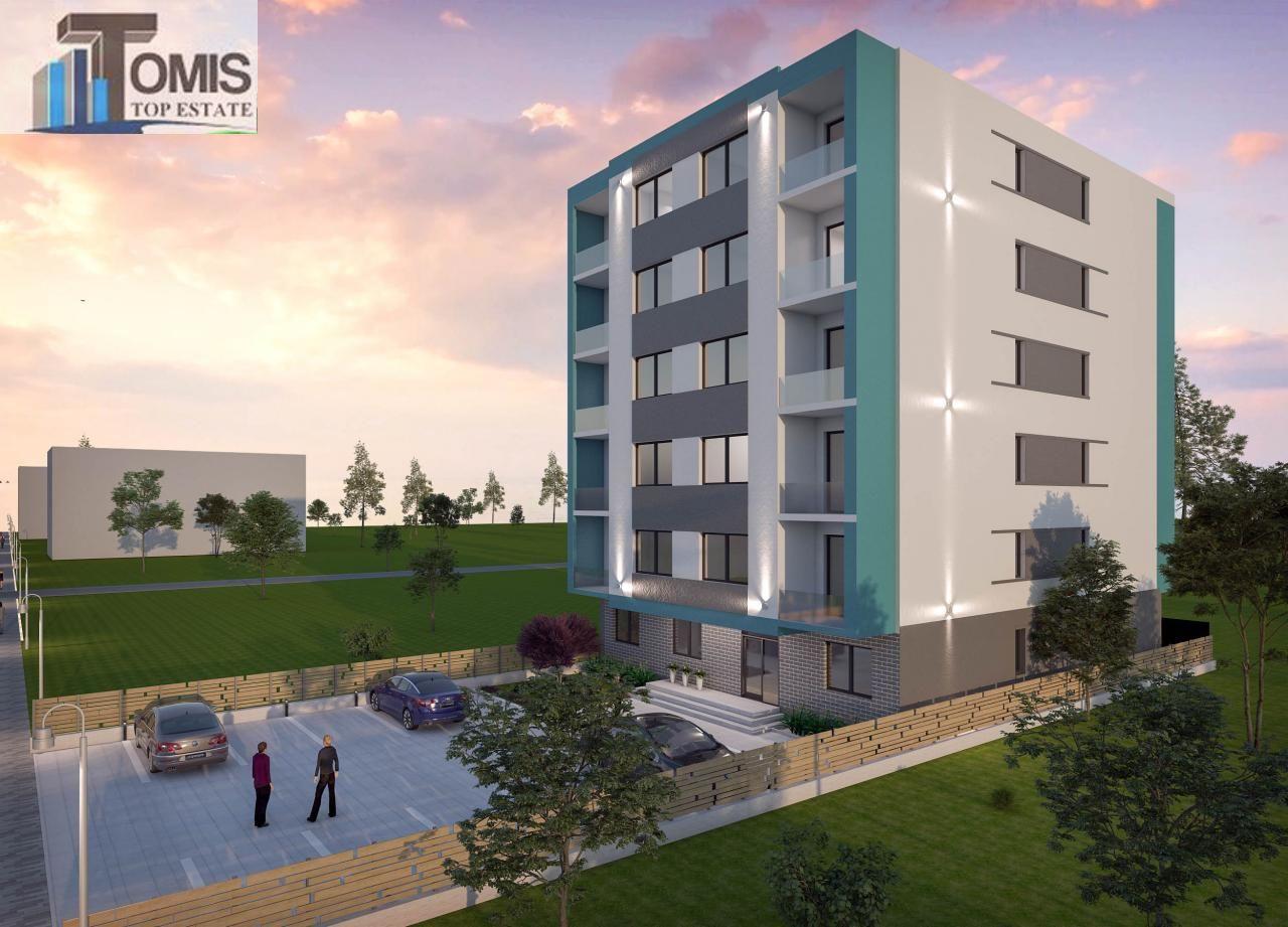 Apartament de vanzare, Constanta, Mamaia Nord - Foto 6