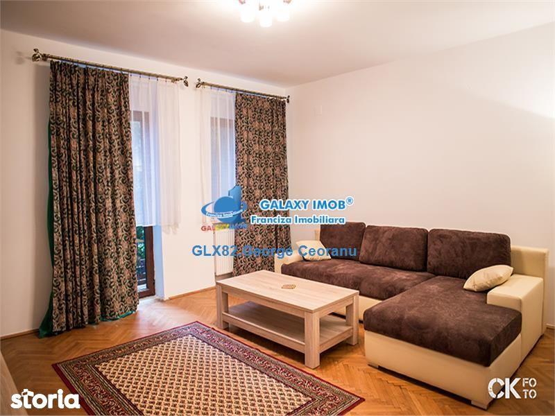 Apartament de inchiriat, Bucuresti, Sectorul 1, Dorobanti - Foto 1