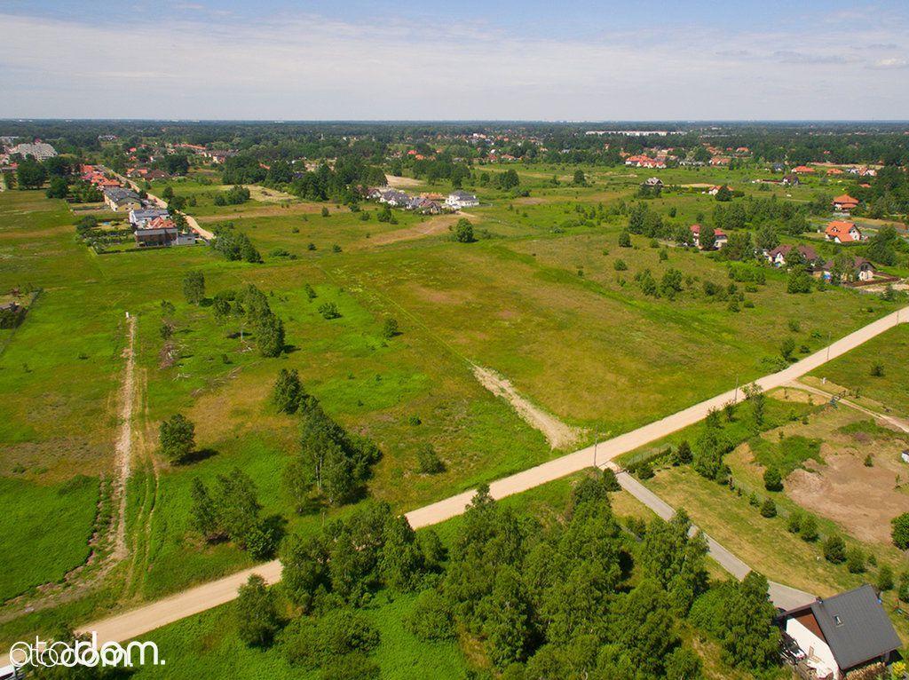 Działka na sprzedaż, Warszawa, Białołęka - Foto 3