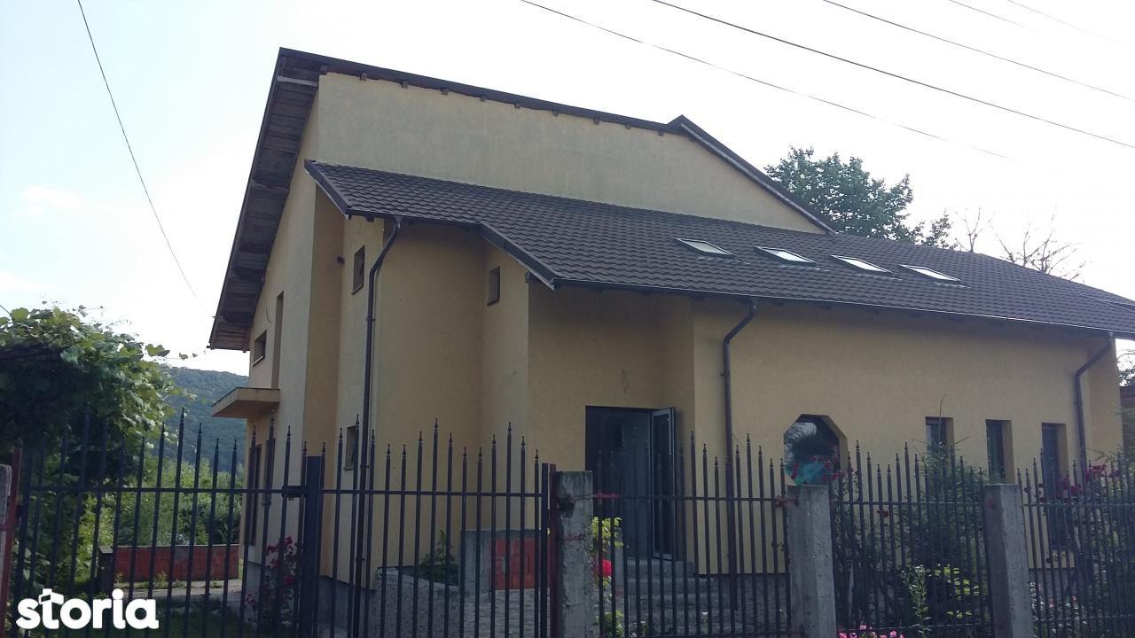 Casa de vanzare, Bacău (judet), Gârleni - Foto 4