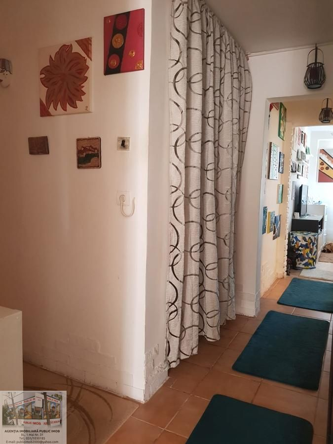 Apartament de vanzare, București (judet), Drumul Taberei - Foto 19