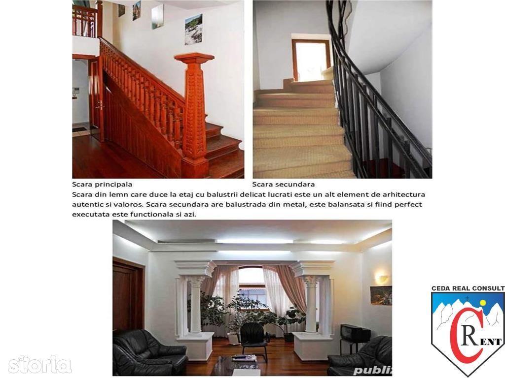 Casa de inchiriat, București (judet), Calea Dorobanților - Foto 3