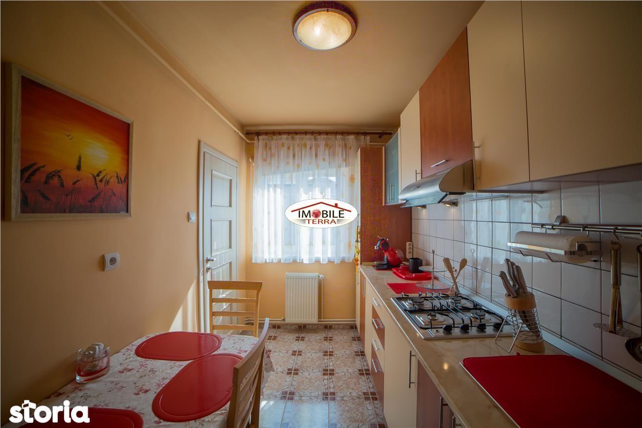 Apartament de vanzare, Sibiu (judet), Strada Fântânii - Foto 12