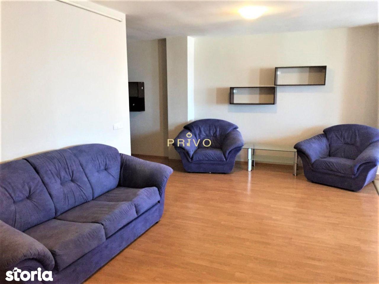 Apartament de inchiriat, Cluj (judet), Strada Miko Imre - Foto 1
