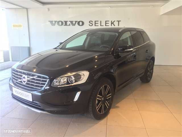 Volvo XC 60 2.0 D3 Dynamic Geartronic - 1