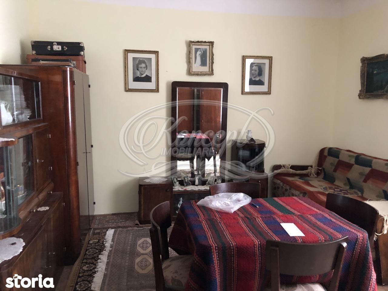 Apartament de vanzare, Cluj (judet), Strada Napoca - Foto 1