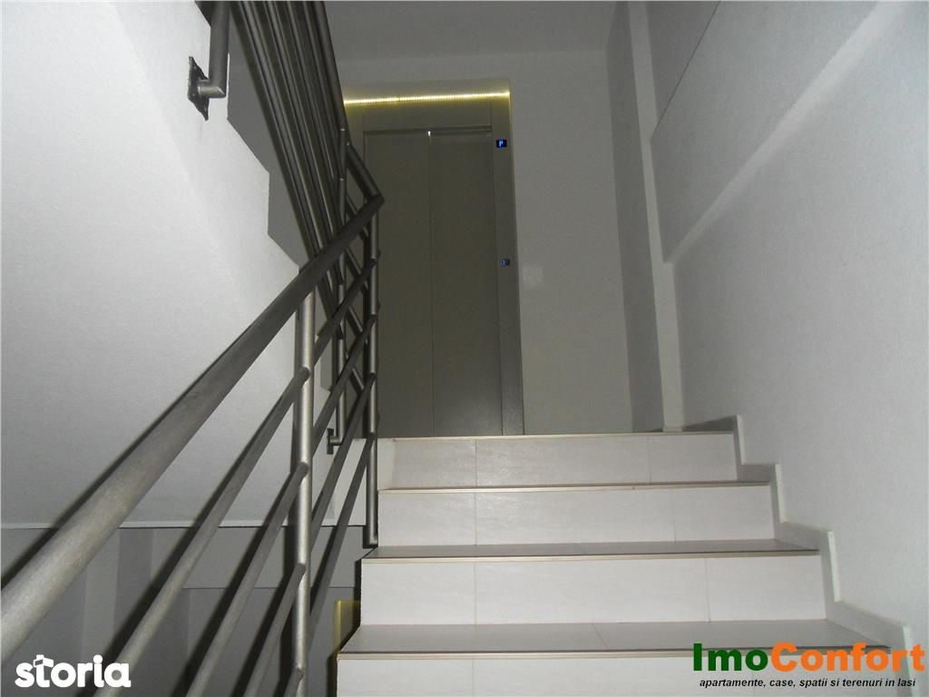 Apartament de vanzare, Iași (judet), Strada Bucium - Foto 7