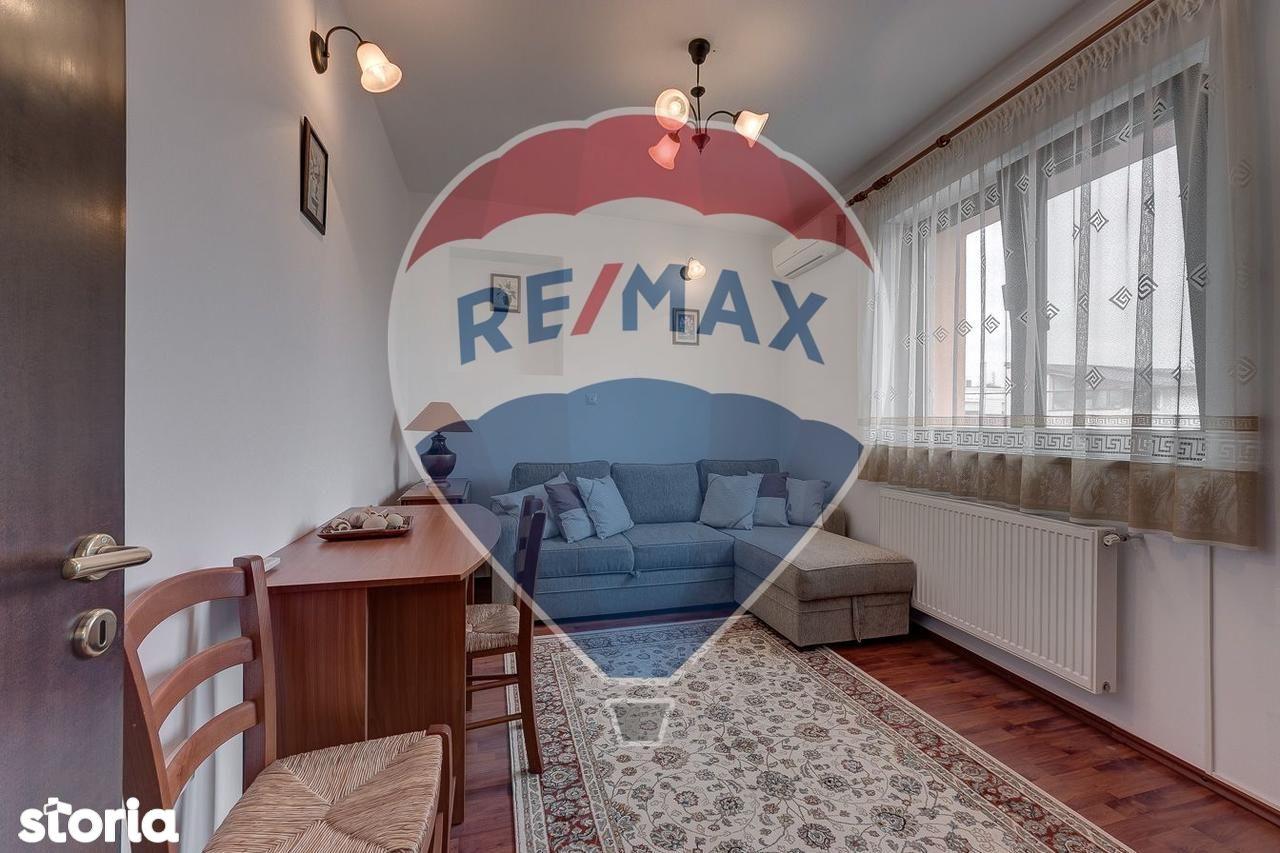 Apartament de inchiriat, București (judet), Calea Dorobanților - Foto 7