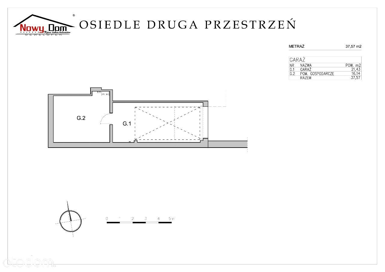 Dom na sprzedaż, Grudziądz, Chełmińskie Przedmieście - Foto 4