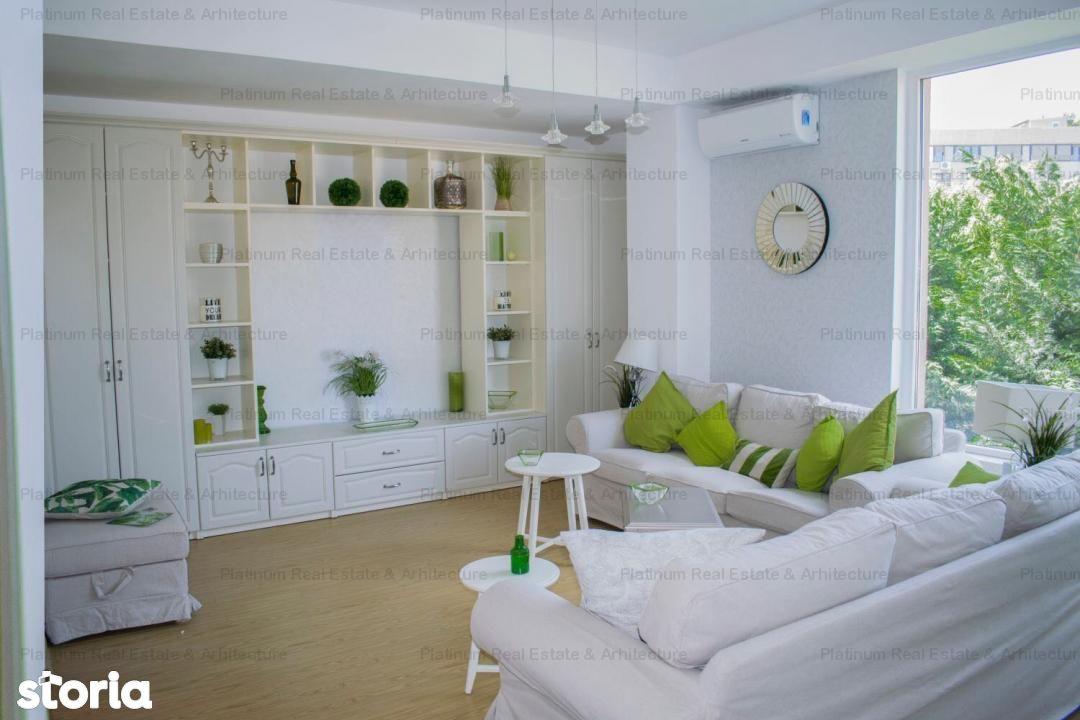 Apartament de vanzare, Bucuresti, Sectorul 1, Herastrau - Foto 3