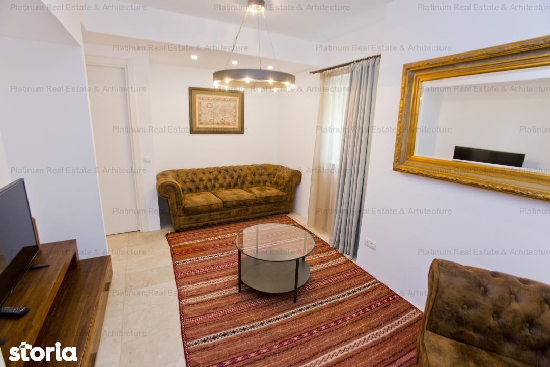 Apartament de vanzare, București (judet), Bulevardul Lascăr Catargiu - Foto 12