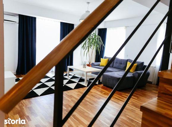 Apartament de inchiriat, Cluj (judet), Strada 13 Septembrie - Foto 3
