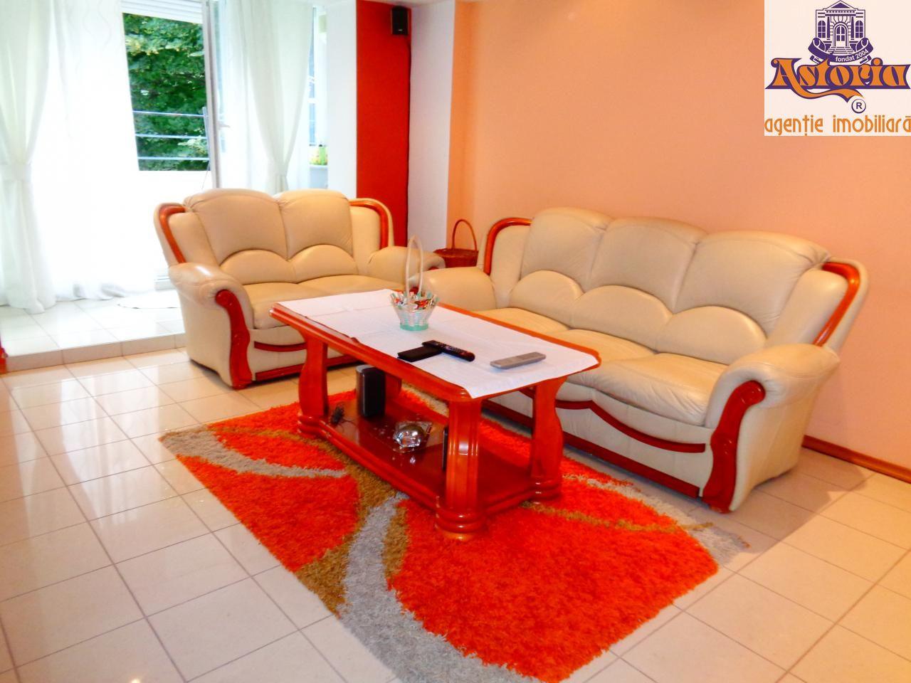 Apartament de vanzare, Pitesti, Arges, Banat - Foto 1