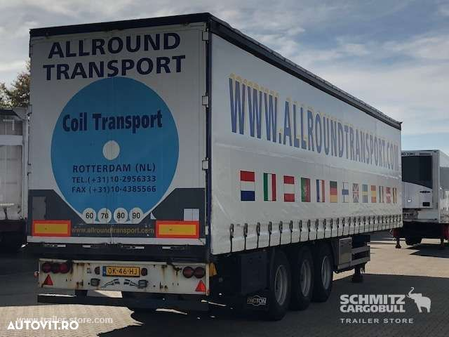 Pacton Curtainsider Coil - 2