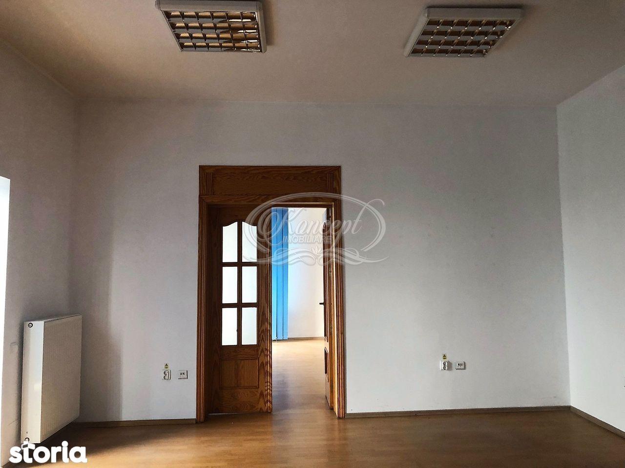 Birou de inchiriat, Cluj (judet), Strada Trifoiului - Foto 4