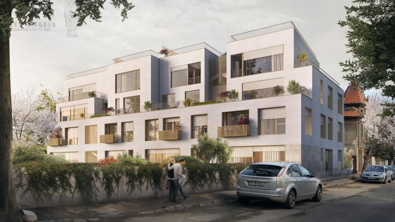 Apartament de vanzare, București (judet), Strada Dragoș Vodă - Foto 16