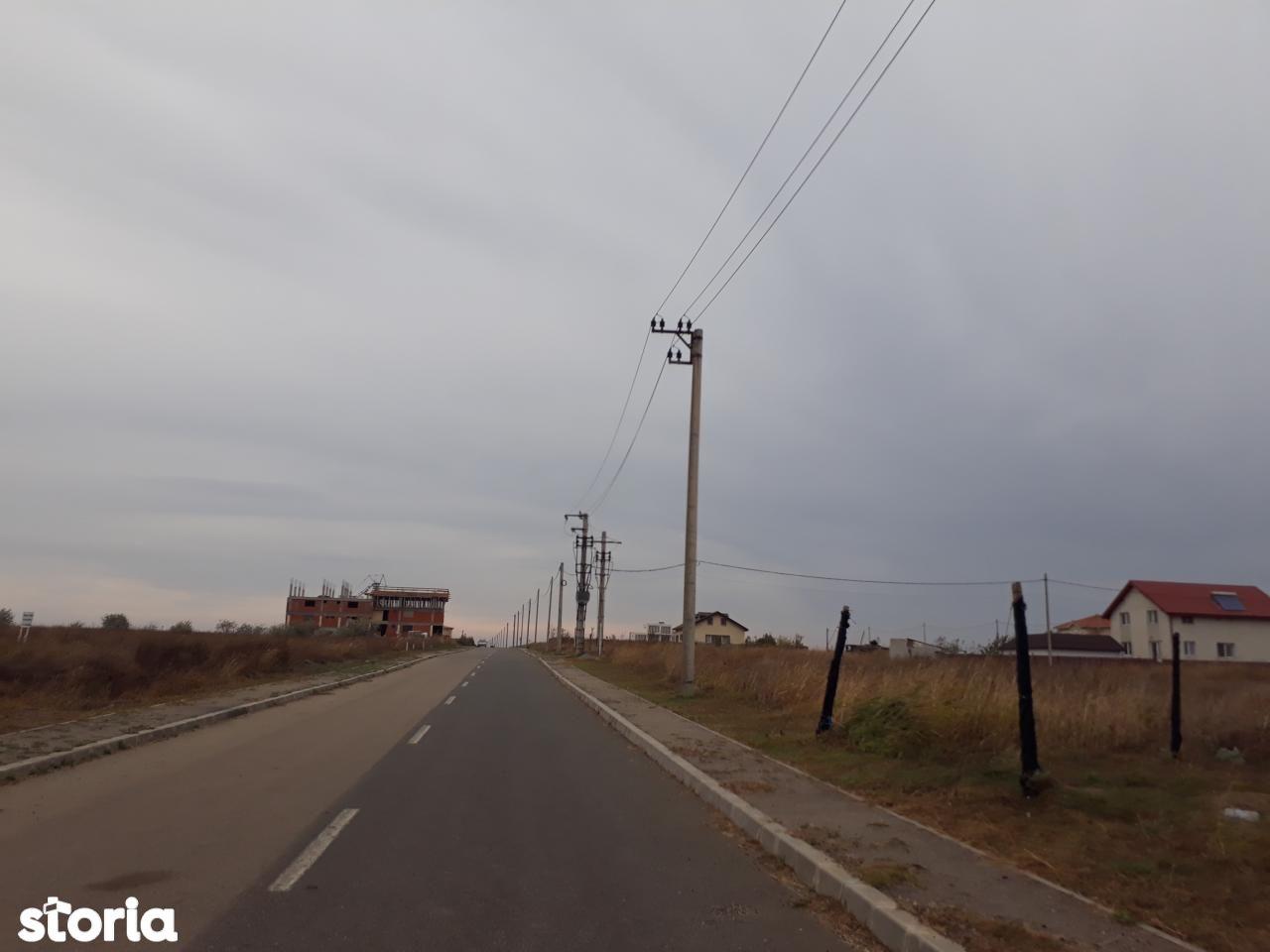 Teren de Vanzare, Constanța (judet), Strada Gării - Foto 1