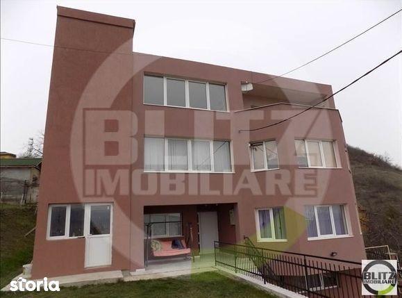 Casa de inchiriat, Cluj (judet), Cluj-Napoca - Foto 13