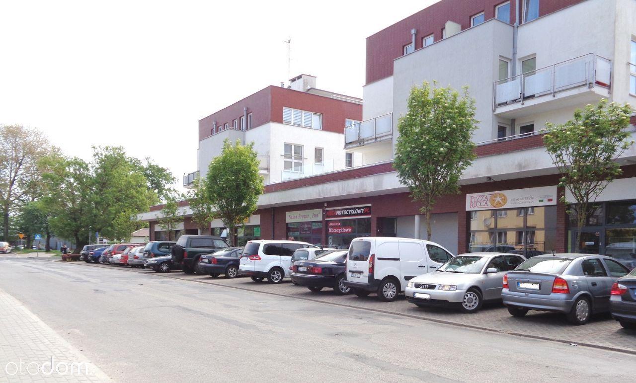 Lokal użytkowy na sprzedaż, Kołobrzeg, Zachodnia - Foto 4