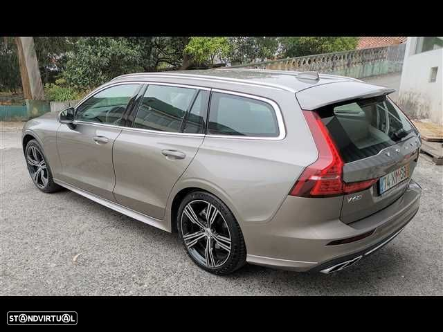 Volvo V60 2.0 D3 Inscription Geartronic - 5
