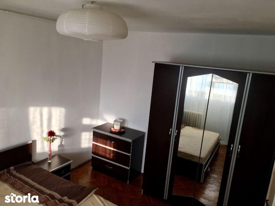 Apartament de inchiriat, București (judet), Strada Matei Voievod - Foto 4