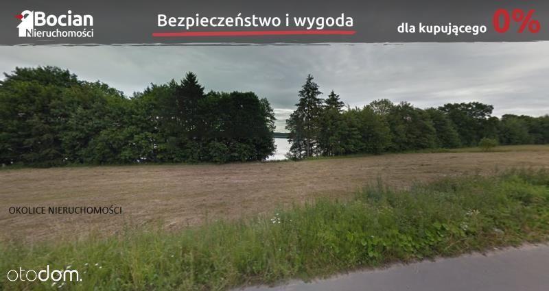 Działka na sprzedaż, Borkowo, kartuski, pomorskie - Foto 4