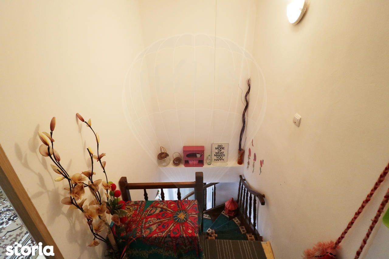 Apartament de vanzare, Sibiu (judet), Strada Valea Mare - Foto 8