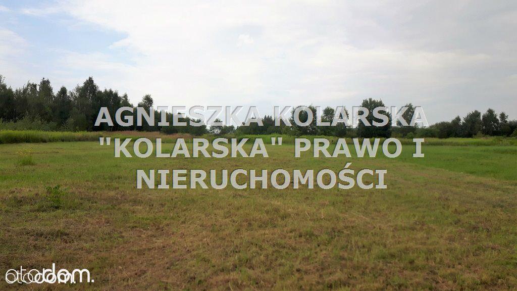 Działka na sprzedaż, Kraków, Tonie - Foto 7