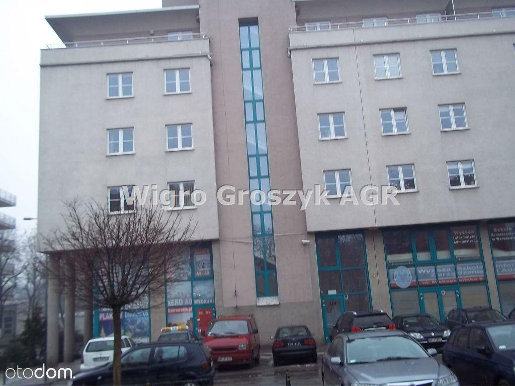 Lokal użytkowy na sprzedaż, Warszawa, Saska Kępa - Foto 4