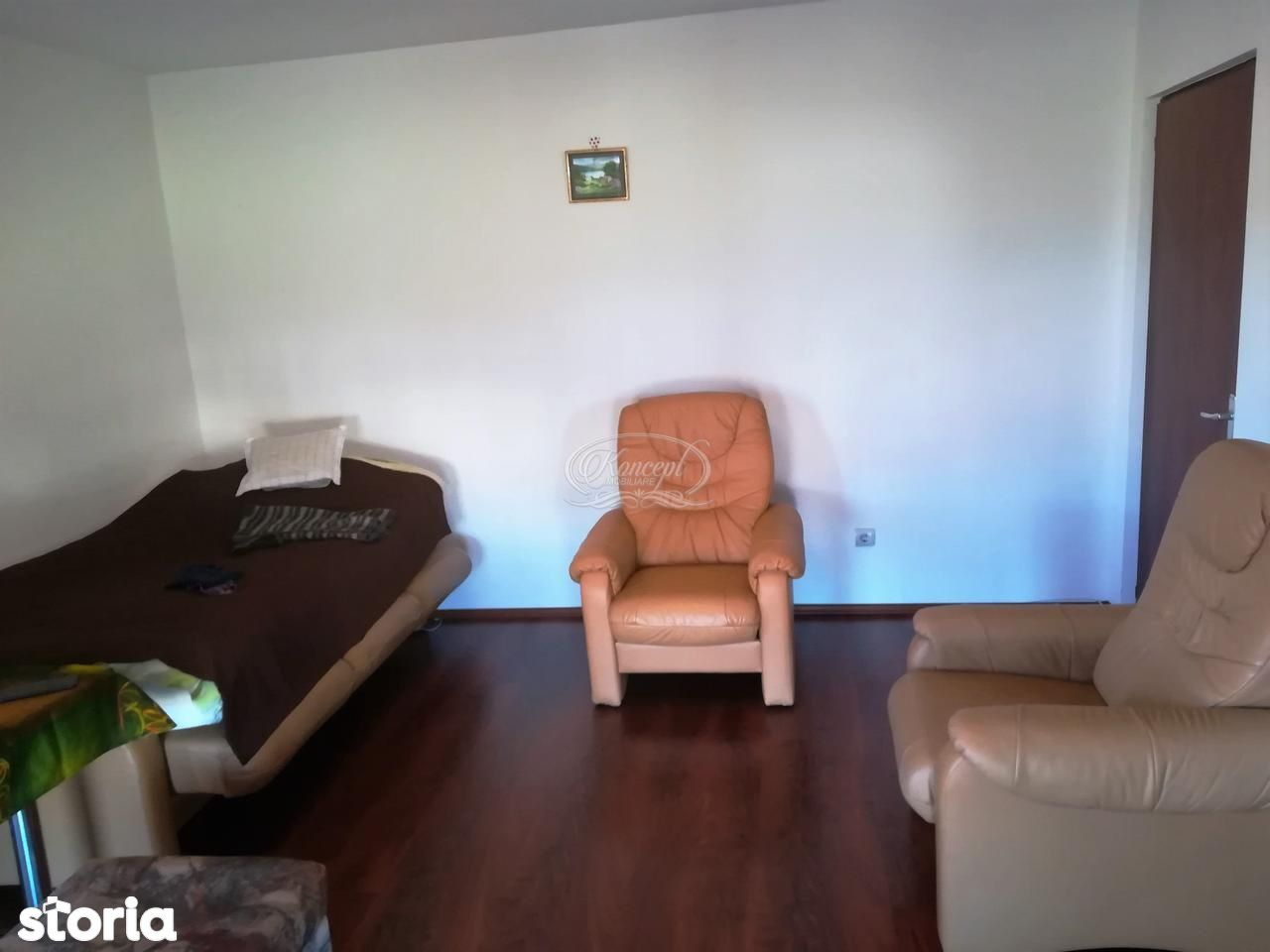 Apartament de vanzare, Cluj (judet), Strada Muzeul Apei - Foto 2