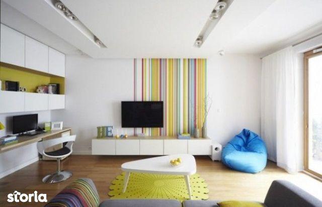 Apartament de vanzare, Bucuresti, Sectorul 4, Oltenitei - Foto 1