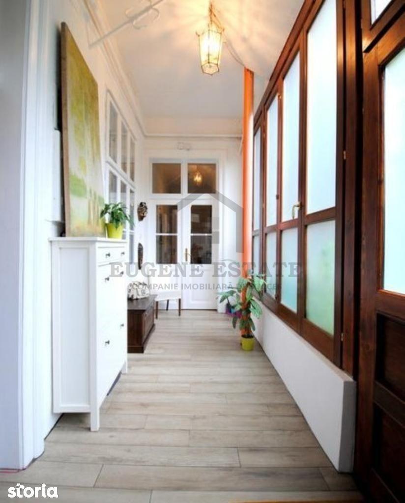 Apartament de vanzare, Timiș (judet), Iosefin-Dâmbovița - Foto 12