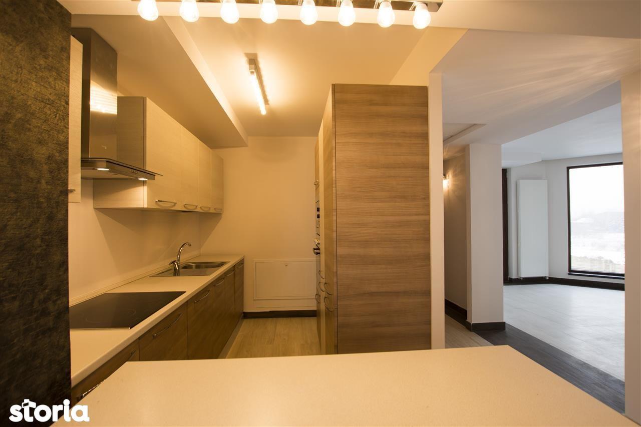 Apartament de inchiriat, București (judet), Drumul Ponoarele - Foto 5